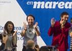 """Cinco preguntas y respuestas sobre el grupo """"confederal""""de Podemos"""