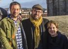 Las mareas defienden reeditar la unidad ante las dudas de Podemos