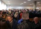 5.000 firmas piden repetir el examen de conductor de Metro