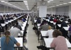 Metro acusa a un empleado de falsificar la filtración de exámenes