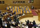 Las Cortes derogan la ley de señas de identidad que aprobó el PP