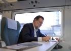 Un nuevo tramo de AVE revoluciona los trenes a Galicia
