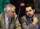 Ciudadanos quiere impulsar una comisión sobre corrupción