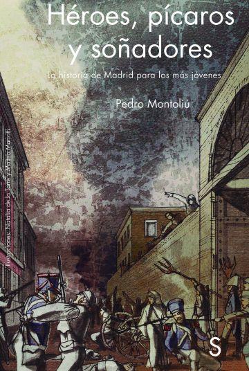 Imagen de la tapa del libro de Pedro Montoliú.