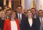 Andalucía prevé superar los 27 millones de turistas en 2016