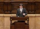 El Parlament crea una comisión contra la corrupción
