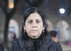 La consejera de Ciutat Vella destituida, en huelga de hambre