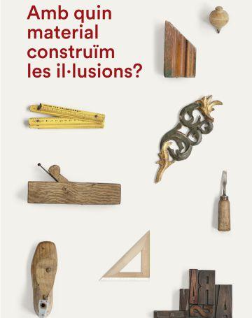 El cartel de preámbulo de Fallas.