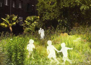 Carmena planea cubrir las azoteas de verde y crear jardines en solares vacíos