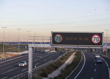 Carmena prohibirá los coches diésel contaminantes en Madrid para 2020