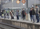 La línea R8 de Renfe recuperará la normalidad el 2 de febrero