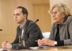 Carmena negocia para que Wanda no abandone el edificio España