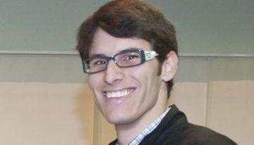 Luis Salom.