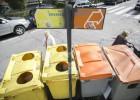 Madrid ultima la recogida de basura orgánica en un quinto contenedor