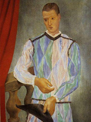 El Picasso más nórdico visita Barcelona