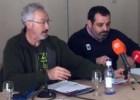 Los ecologistas rechazan en bloque la refinería iraní en Algeciras