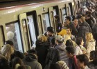Las negociaciones sobre la huelga de Metro acaban sin acuerdo