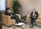 La patronal urge a Puigdemont a presentar los Presupuestos