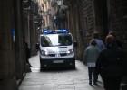 Los coches de Urbana que trasladen detenidos llevarán videocámaras