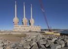 Sant Adrià estrena fachada marítima sin los pantalanes