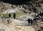 Localizan en Girona unas formaciones volcánicas inéditas