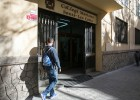 El exprofesor de gimnasia asume que abusó de sus alumnos