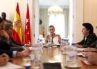 Madrid queda fuera de la comisión del IV centenario de Cervantes