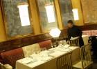 Restaurante chino Asia Gallery, en el hotel Palace.