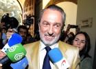 Un exdirectivo de Gürtel apuntala los regalos a cargos en Valencia