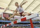 El 'balconing' le cuesta la temporada al atleta polaco Parszczynski