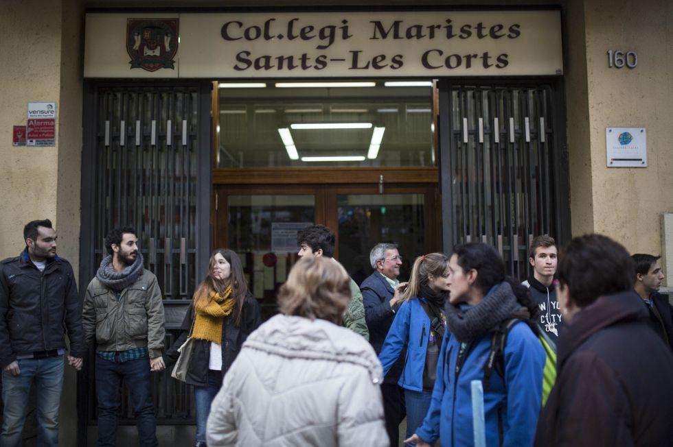 Colegio Los Maristas