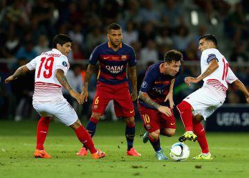 Un vídeo muestra el atropello masivo en la final de la Copa del Rey de 2014