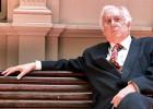 """Fallece Jaume Ferran, el poeta """"desasosegado"""" de la Escuela de Barcelona"""