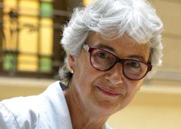 Muere la diputada catalana Muriel Casals, referente del soberanismo