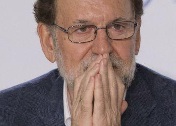 El secretario general del PP de Madrid dimitió hace un mes