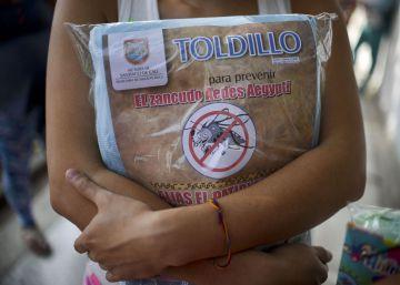Cataluña detecta un segundo caso de zika en una mujer embarazada