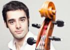 Pablo Ferrández, nuevo gran chelista español