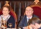 CiU pacta con C's y PP para avalar el sueldo del alcalde de Girona