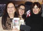 Diálogo en los 25 años de citas con el cine en Jaén