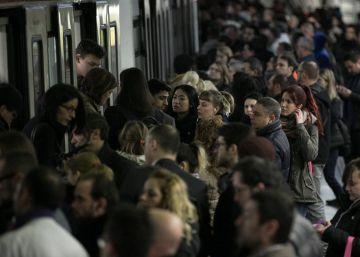 Huelga de metro de Barcelona: horarios y servicios mínimos