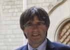 Puigdemont avisa a Lambán que no se desprenderá del arte de Sijena