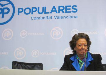 El fiscal conecta la caja b de Valencia con el PP nacional