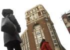 Reforma en el Palacio de la Prensa para abrir su oferta cultural