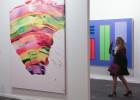 La Generalitat reactiva su colección de arte