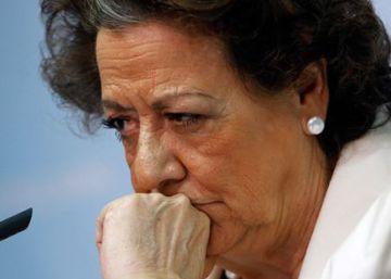 La UCO investiga si el PP valenciano blanqueó su caja b con lingotes de oro