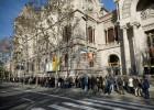 El TSCJ anula que el personal de la Generalitat hable solo en catalán