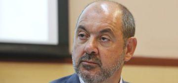 El director del CatSalut, Josep Maria Padrosa.