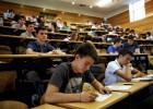 El Defensor dice que los alumnos pueden pedir copia de su examen