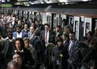Metro, un conflicto enconado para Colau