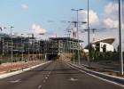 El Atlético asumirá el Centro Acuático y los terrenos olímpicos